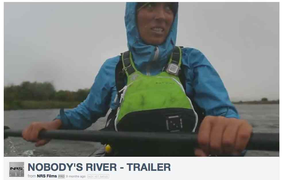 nobody's river screengrab